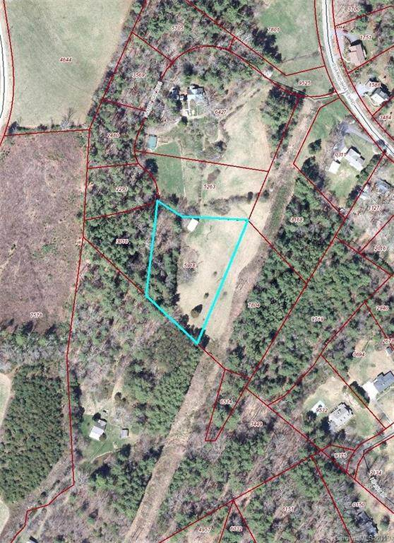 56 Tommy Ray Ridge #7, Weaverville, NC 28787 (#3569548) :: Mossy Oak Properties Land and Luxury