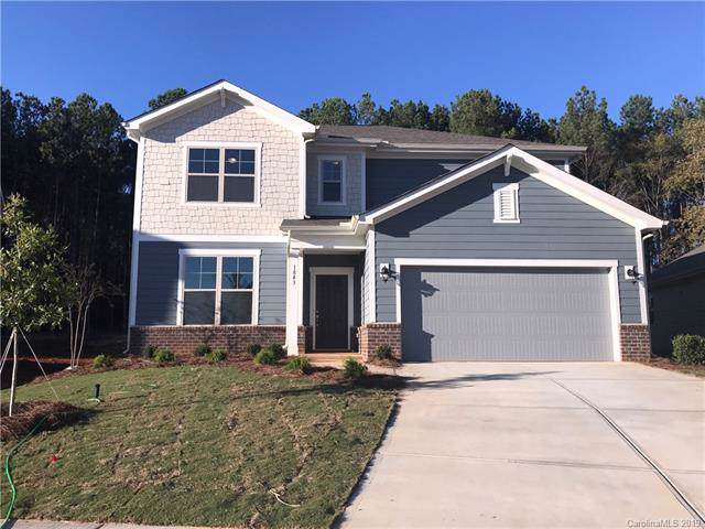 1835 Shelbourne Way #80, Indian Land, SC 29707 (#3569549) :: Roby Realty