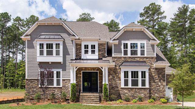 221 Eden Hollow Lane #140, Weddington, NC 28104 (#3569550) :: Zanthia Hastings Team