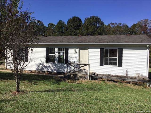 3586 Caldwell Circle, Iron Station, NC 28080 (#3569569) :: Cloninger Properties
