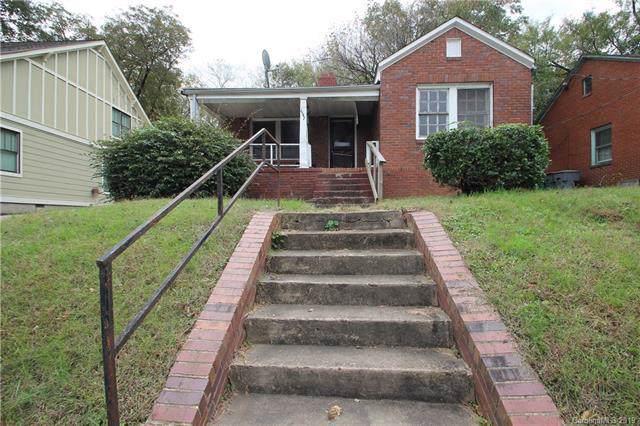 1547 Merriman Avenue, Charlotte, NC 28203 (#3569578) :: LePage Johnson Realty Group, LLC