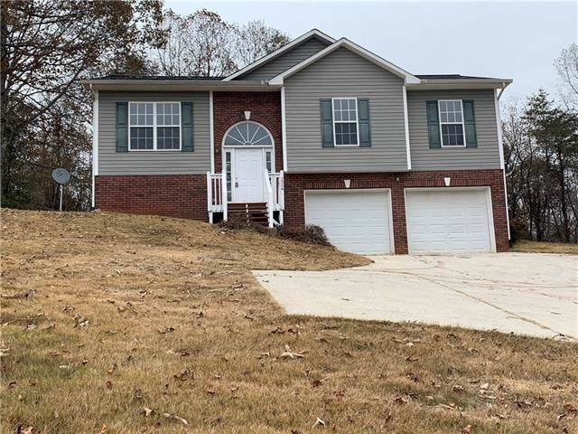 3526 Herman Sipe Road NW, Conover, NC 28613 (#3569588) :: Francis Real Estate