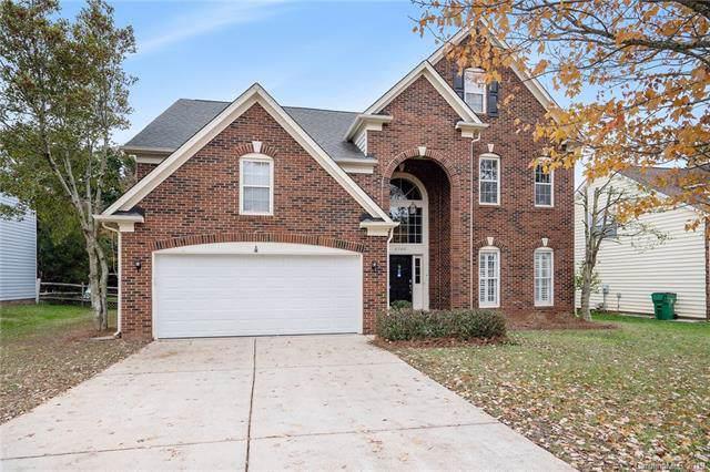 6720 Bickham Lane, Charlotte, NC 28269 (#3569598) :: Carlyle Properties