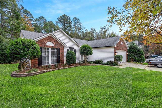 6107 Skyline Drive, Charlotte, NC 28269 (#3569611) :: Carlyle Properties