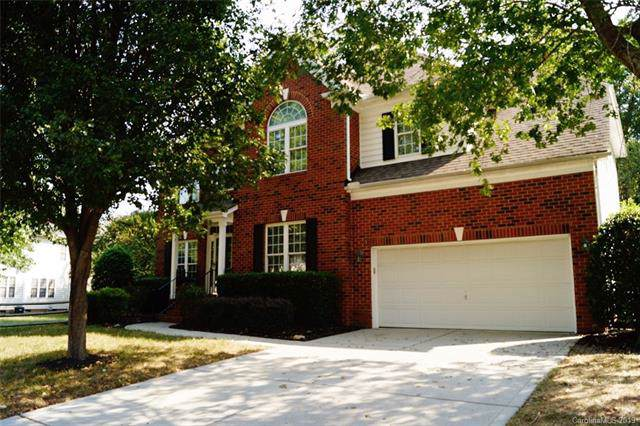 8805 Whittingham Drive, Waxhaw, NC 28173 (#3569622) :: The Andy Bovender Team
