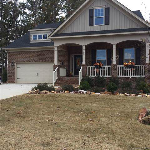 200 Kentmere Lane #21, Clover, SC 29710 (#3569628) :: RE/MAX RESULTS