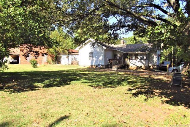 828 Rowan Street, Charlotte, NC 28208 (#3569635) :: Stephen Cooley Real Estate Group