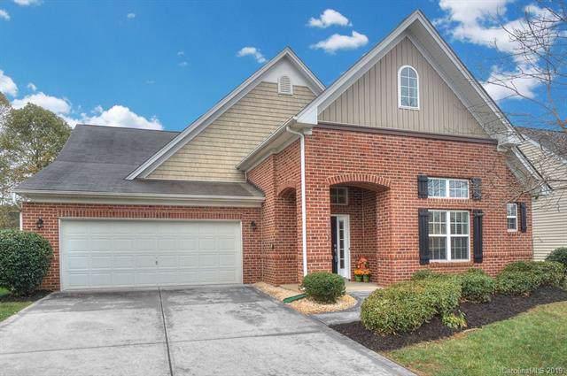 17107 Hampton Trace Road, Huntersville, NC 28078 (#3569656) :: Caulder Realty and Land Co.