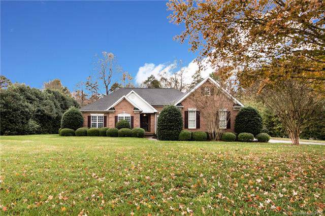 11337 Lemmond Acres Drive, Mint Hill, NC 28227 (#3569660) :: Robert Greene Real Estate, Inc.