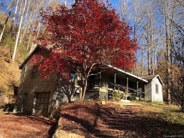 86 Tumbleweed Trail, Cullowhee, NC 28723 (#3569668) :: Carolina Real Estate Experts