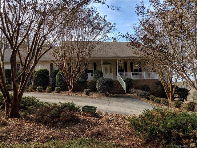 823 Jennings Road, Statesville, NC 28625 (#3569679) :: Stephen Cooley Real Estate Group