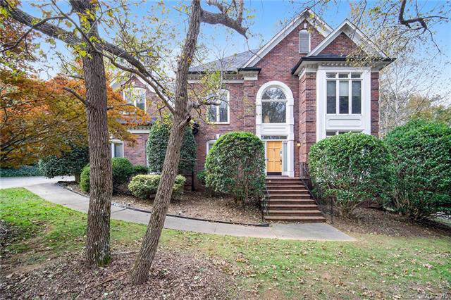 3410 Gorham Gate Drive, Charlotte, NC 28269 (#3569688) :: Stephen Cooley Real Estate Group
