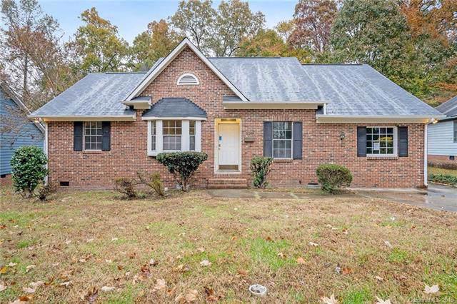 836 Northwood Drive, Charlotte, NC 28216 (#3569691) :: Carlyle Properties