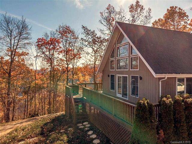 1145 Eagles Ridge Road, Sylva, NC 28779 (#3569696) :: The Sarver Group