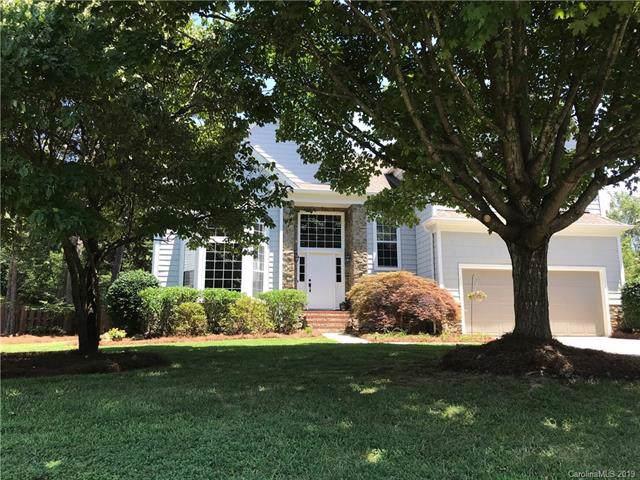 111 Monterey Drive, Mooresville, NC 28117 (#3569698) :: Cloninger Properties