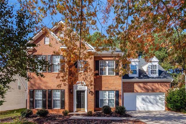 111 Rolling Stone Court, Mooresville, NC 28117 (#3569716) :: Cloninger Properties