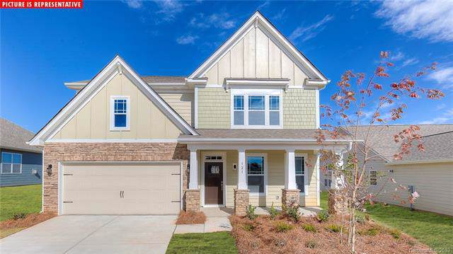 135 Yellow Birch Loop #336, Mooresville, NC 28117 (#3569723) :: Stephen Cooley Real Estate Group