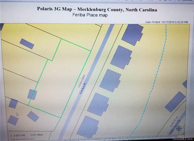 0 Feriba Place 10A, Cornelius, NC 28031 (#3569724) :: Cloninger Properties