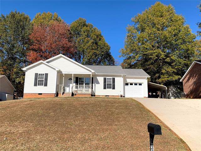 2366 5th Avenue NW, Hickory, NC 28601 (#3569728) :: Stephen Cooley Real Estate Group