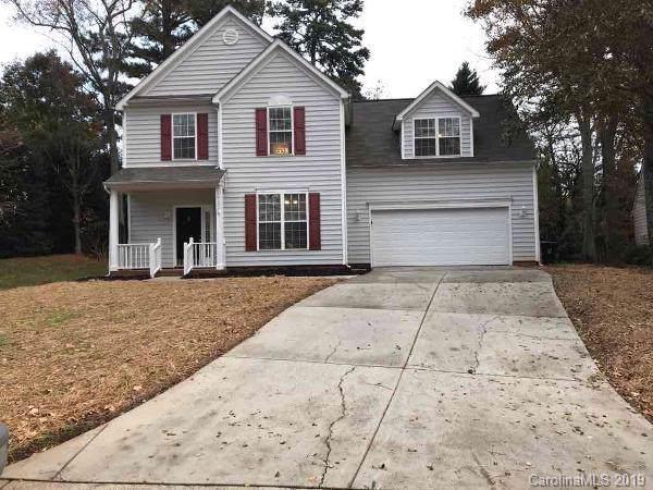 10122 Drew Court, Huntersville, NC 28078 (#3569736) :: Cloninger Properties