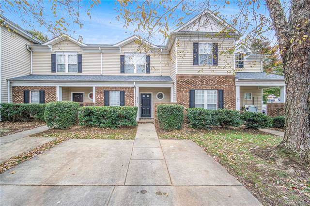 310 Ross Moore Avenue, Charlotte, NC 28205 (#3569754) :: Scarlett Property Group