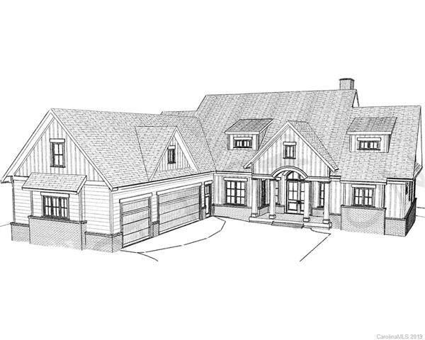 541 Kemp Road, Mooresville, NC 28117 (#3569759) :: Cloninger Properties