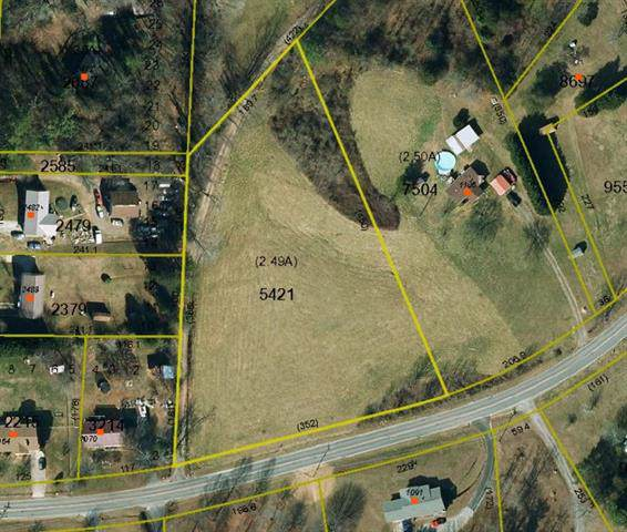 0000 Drag Strip Road, Hudson, NC 28638 (#3569760) :: Robert Greene Real Estate, Inc.