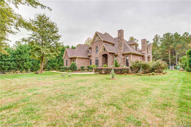215 Blue River Road, Lake Wylie, SC 29710 (#3569779) :: Stephen Cooley Real Estate Group