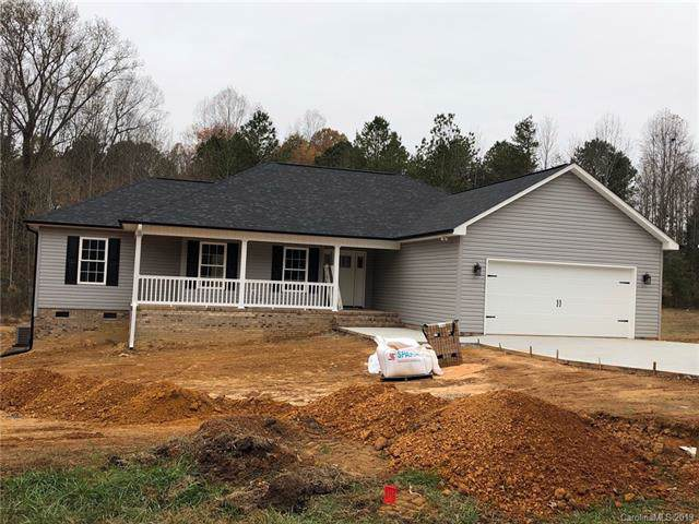 301 Delview Drive, Cherryville, NC 28021 (#3569789) :: Besecker Homes Team