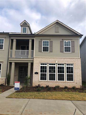 5823 Ardrey Kell Road #17, Matthews, NC 28105 (#3569799) :: Charlotte Home Experts