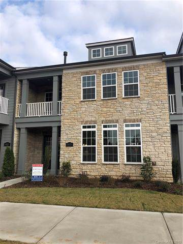 5835 Ardrey Kell Road #20, Matthews, NC 28105 (#3569803) :: Stephen Cooley Real Estate Group