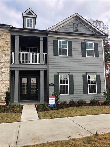 5839 Ardrey Kell Road #21, Matthews, NC 28105 (#3569804) :: Homes Charlotte