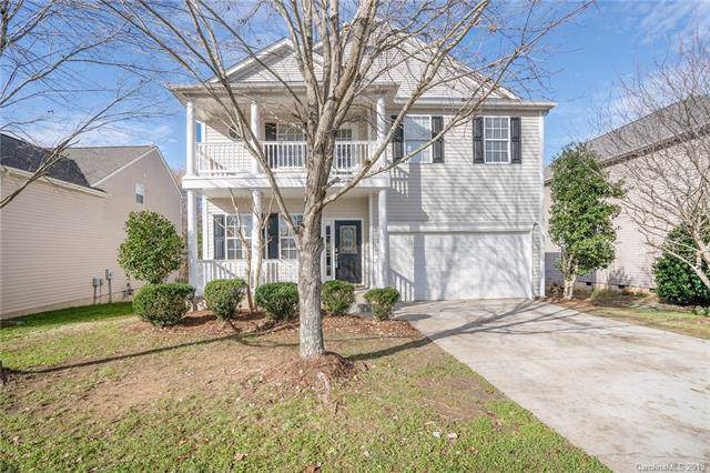 6694 Thistle Down Drive, Harrisburg, NC 28075 (#3569823) :: LePage Johnson Realty Group, LLC