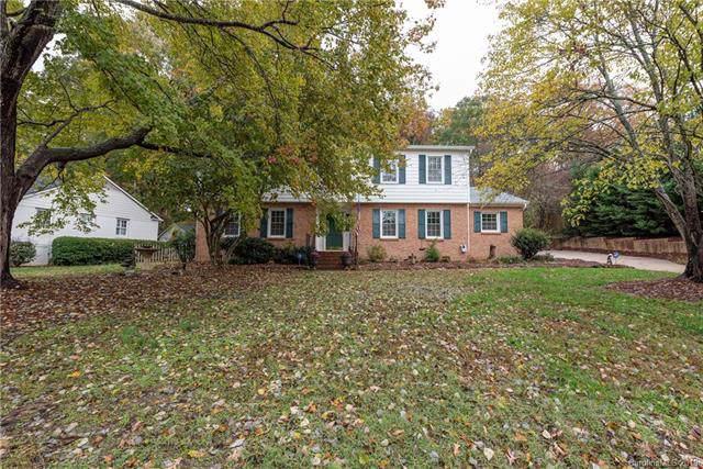 6421 Saint John Lane, Charlotte, NC 28210 (#3569829) :: Caulder Realty and Land Co.