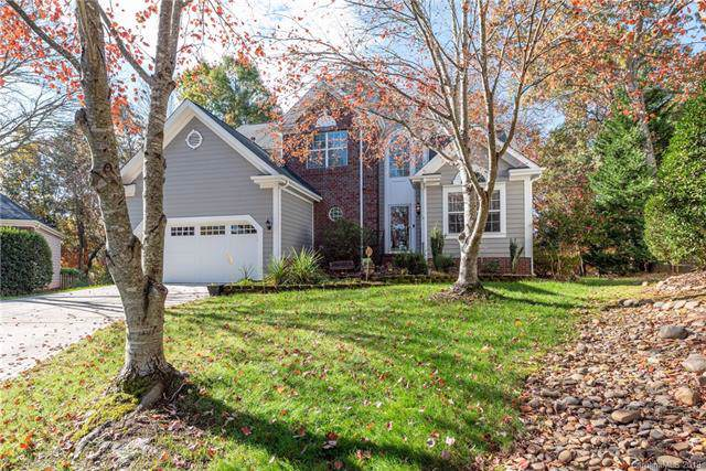 6150 Robley Tate Court, Charlotte, NC 28270 (#3569830) :: Stephen Cooley Real Estate Group