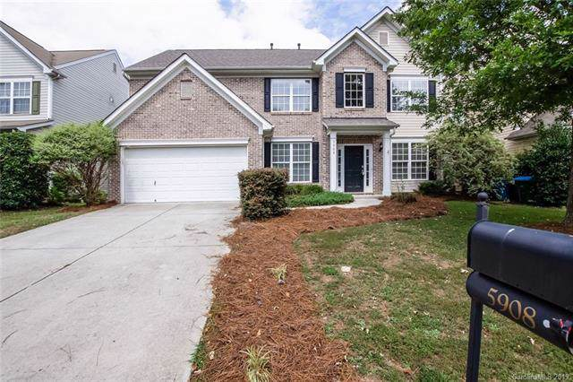 5908 Lindley Crescent Drive, Indian Trail, NC 28079 (#3569835) :: Francis Real Estate
