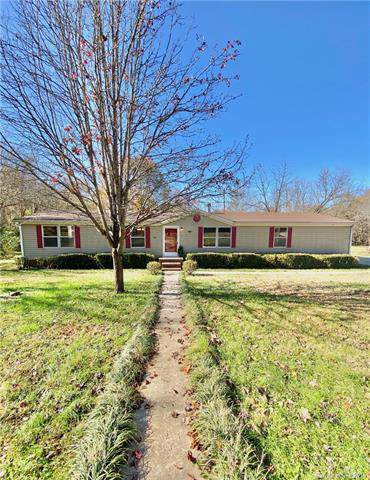 1622 Lincoln Drive, Shelby, NC 28152 (#3569839) :: LePage Johnson Realty Group, LLC