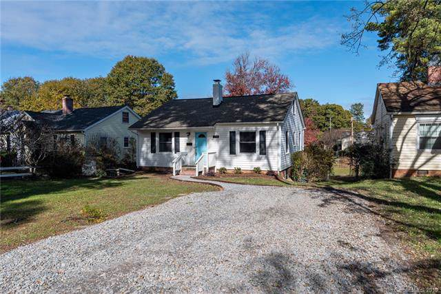 1508 Mccormick Avenue, Gastonia, NC 28054 (#3569844) :: Odell Realty
