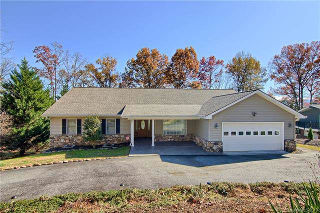20 W Fairway Drive, Etowah, NC 28729 (#3569850) :: Stephen Cooley Real Estate Group