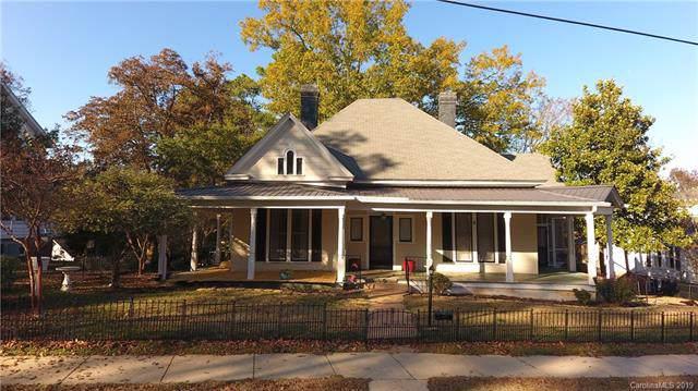 409 Lee Avenue, Wadesboro, NC 28170 (#3569854) :: Austin Barnett Realty, LLC