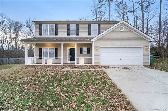 120 Briarwood Lane, Mount Holly, NC 28120 (#3569861) :: Stephen Cooley Real Estate Group