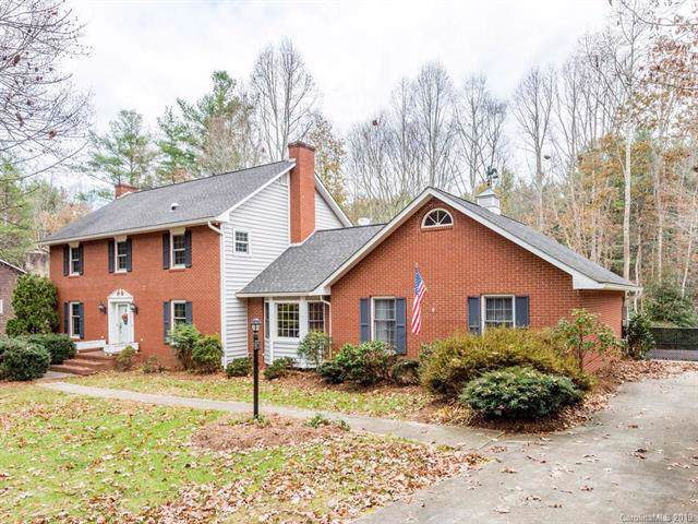 46 Tree Top Drive, Arden, NC 28704 (#3569866) :: The Ramsey Group