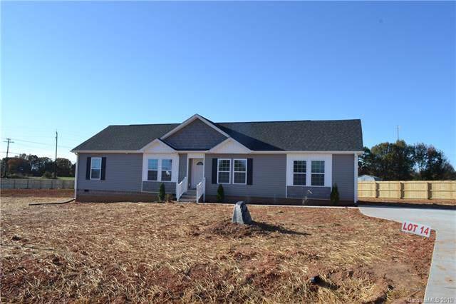 115 Grasslands Drive, Mooresville, NC 28115 (#3569882) :: LKN Elite Realty Group | eXp Realty