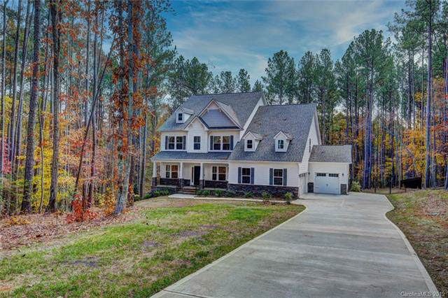 6888 Kingfisher Court, Denver, NC 28037 (MLS #3569886) :: RE/MAX Journey