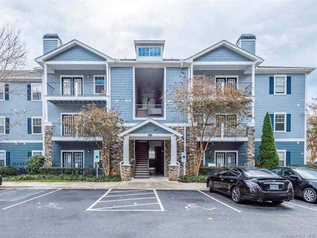 800 Vista Lake Drive #306, Candler, NC 28715 (#3569889) :: High Performance Real Estate Advisors