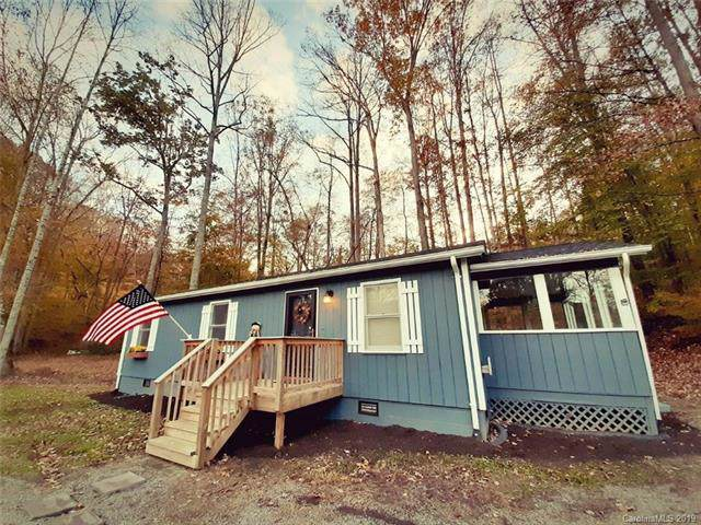 1309 Idlewood Street SW, Lenoir, NC 28645 (#3569902) :: LePage Johnson Realty Group, LLC
