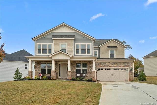 701 Kathy Dianne Drive, Indian Land, SC 29707 (#3569909) :: The Mitchell Team