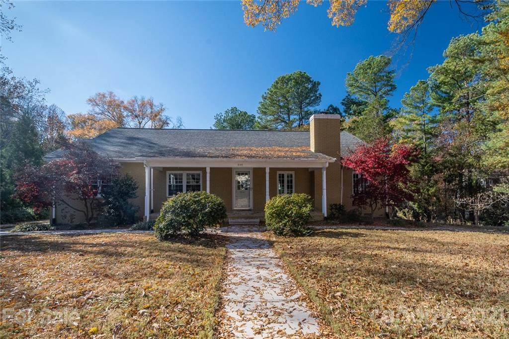 246 Pine Road, Davidson, NC 28036 (#3569911) :: LePage Johnson Realty Group, LLC
