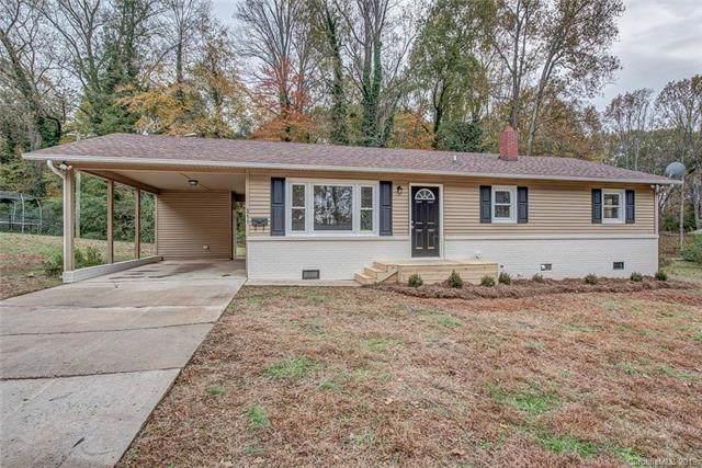 311 Taylor Drive, Stanley, NC 28164 (#3569922) :: Cloninger Properties
