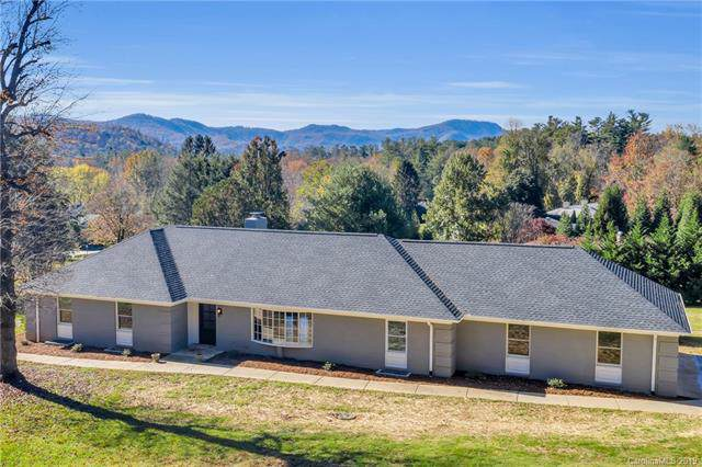109 Crooked Creek Road, Hendersonville, NC 28739 (#3569926) :: Carlyle Properties